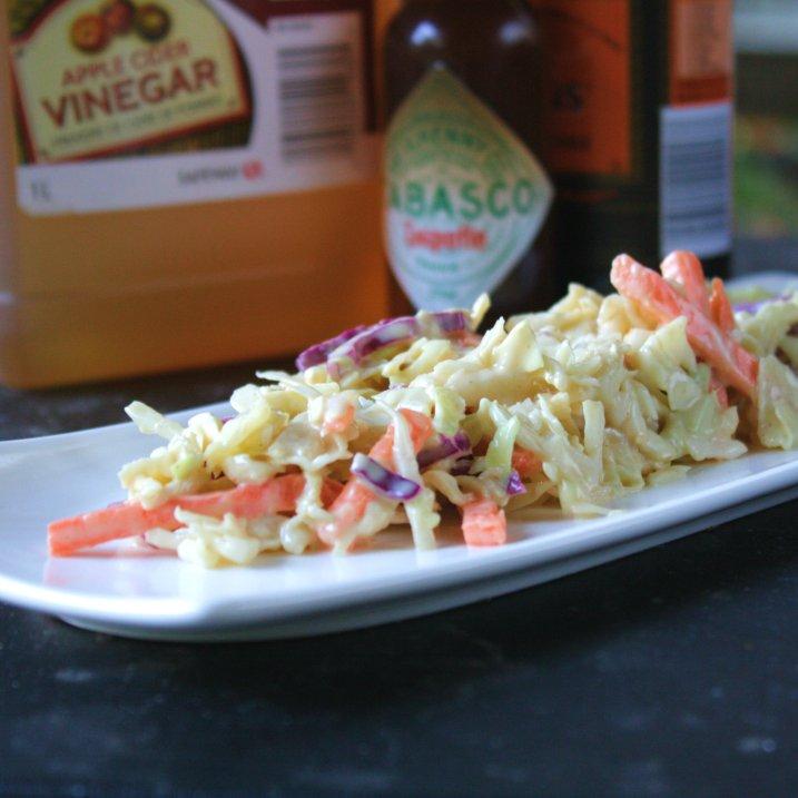Chipotle Coleslaw